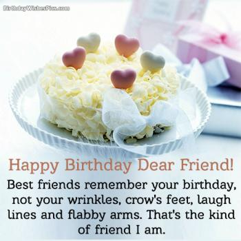 Best happy birthday wishes for special friend with images birthday cake wishes images m4hsunfo