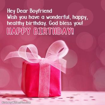 birthday images for boyfriend