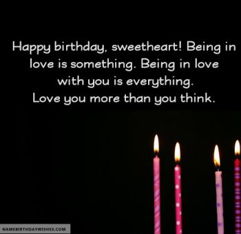birthday images for lover