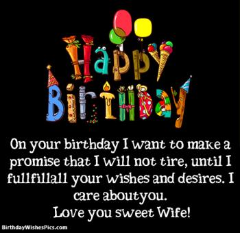 birthday images for wife