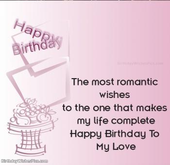 birthday pics for love