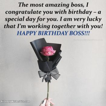 Best ever birthday wishes for boss with images view hd birthday wishes for boss m4hsunfo