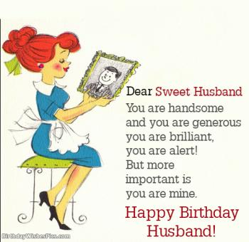 birthday wishes images for husband