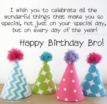 happy birthday bhai images
