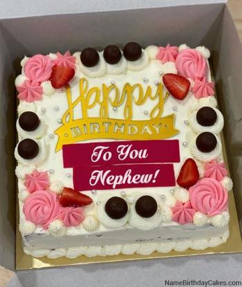 happy birthday nephew images free