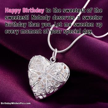 romantic birthday images for girlfriend